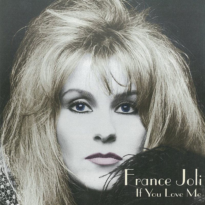 France Joli - Breakaway (CD2)